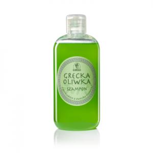 KORANA – Grecka Oliwka szampon