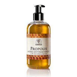 KORANA – Mydło antybakteryjne z propolisem