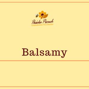 Balsamy