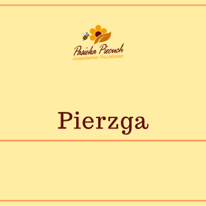 Pierzga