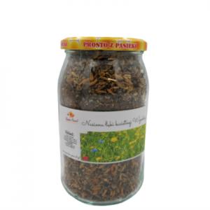 Nasiona łąki kwietnej wysokiej-350g