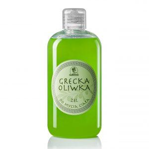 KORANA – Żel do mycia ciała Grecka Oliwka