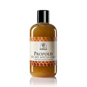 KORANA – Żel do mycia ciała Propolis