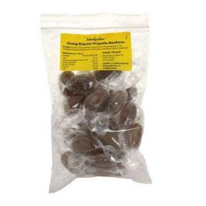 Karmelki miodowo-propolisowe – 100g