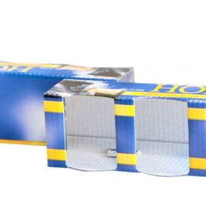Pudełko niebieskie HONEY 3x50g