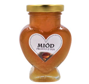 Serce duże – (314 ml)