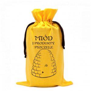 Woreczek żółty – miód